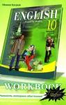 ГДЗ Англiйська мова 10 клас О.Д. Карп'юк 2010 Робочий зошит