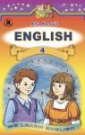ГДЗ Англійська мова 4 клас А.М. Несвіт (2015 рік)
