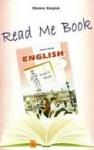 ГДЗ Англійська мова 5 клас О. Д. Карп'юк (2013 рік) Книга для читання