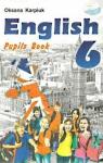 ГДЗ Англійська мова 6 клас О.Д. Карп'юк (2014 рік)