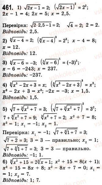 10-algebra-ag-merzlyak-da-nomirovskij-vb-polonskij-ms-yakir-2010-akademichnij-riven--tema-2-stepeneva-funktsiya-oznachennya-ta-vlastivosti-stepenya-z-ratsionalnim-pokaznikom-461.jpg