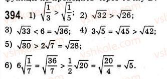 10-algebra-ag-merzlyak-da-nomirovskij-vb-polonskij-ms-yakir-2010-akademichnij-riven--tema-2-stepeneva-funktsiya-totozhni-peretvorennya-viraziv-scho-mistyat-koreni-p-ogo-stepenya-394.jpg