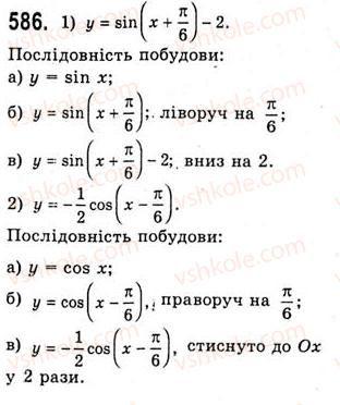 10-algebra-ag-merzlyak-da-nomirovskij-vb-polonskij-ms-yakir-2010-akademichnij-riven--tema-3-trigonometrichni-funktsiyi-vlastivosti-i-grafiki-funktsij-ysinx-ta-ycosx-586.jpg
