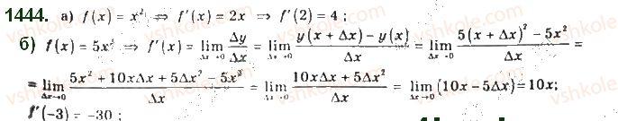 10-algebra-gp-bevz-vg-bevz-ng-vladimirova-2018-profilnij-riven--rozdil-5-granitsya-ta-neperervnist-funktsiyi-pohidna-ta-yiyi-zastosuvannya-28-dotichna-do-grafika-funktsiyi-i-pohidna-1444.jpg
