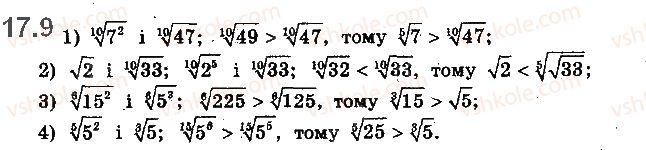 10-matematika-ag-merzlyak-da-nomirovskij-vb-polonskij-2018--2-trigonometrichni-funktsiyi-17-trigonometrichni-rivnyannya-yaki-zvodyatsya-do-algebrayichnih-9.jpg