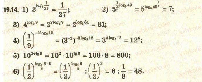 11-algebra-ag-merzlyak-da-nomirovskij-vb-polonskij-ms-yakir-2011-akademichnij-profilnij-rivni--2-pokaznikova-i-logarifmichna-funktsiyi-19-logarifm-i-jogo-vlastivosti-14.jpg