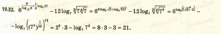 11-algebra-ag-merzlyak-da-nomirovskij-vb-polonskij-ms-yakir-2011-akademichnij-profilnij-rivni--2-pokaznikova-i-logarifmichna-funktsiyi-19-logarifm-i-jogo-vlastivosti-32.jpg