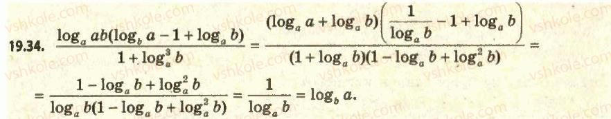 11-algebra-ag-merzlyak-da-nomirovskij-vb-polonskij-ms-yakir-2011-akademichnij-profilnij-rivni--2-pokaznikova-i-logarifmichna-funktsiyi-19-logarifm-i-jogo-vlastivosti-34.jpg