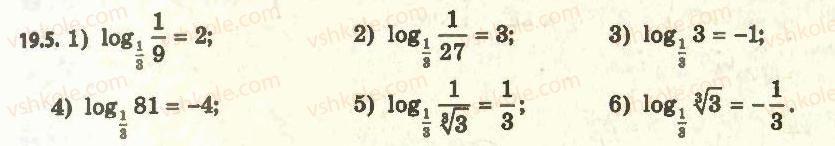 11-algebra-ag-merzlyak-da-nomirovskij-vb-polonskij-ms-yakir-2011-akademichnij-profilnij-rivni--2-pokaznikova-i-logarifmichna-funktsiyi-19-logarifm-i-jogo-vlastivosti-5.jpg