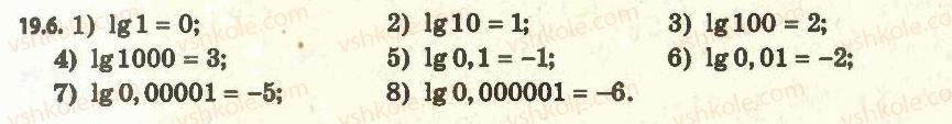 11-algebra-ag-merzlyak-da-nomirovskij-vb-polonskij-ms-yakir-2011-akademichnij-profilnij-rivni--2-pokaznikova-i-logarifmichna-funktsiyi-19-logarifm-i-jogo-vlastivosti-6.jpg