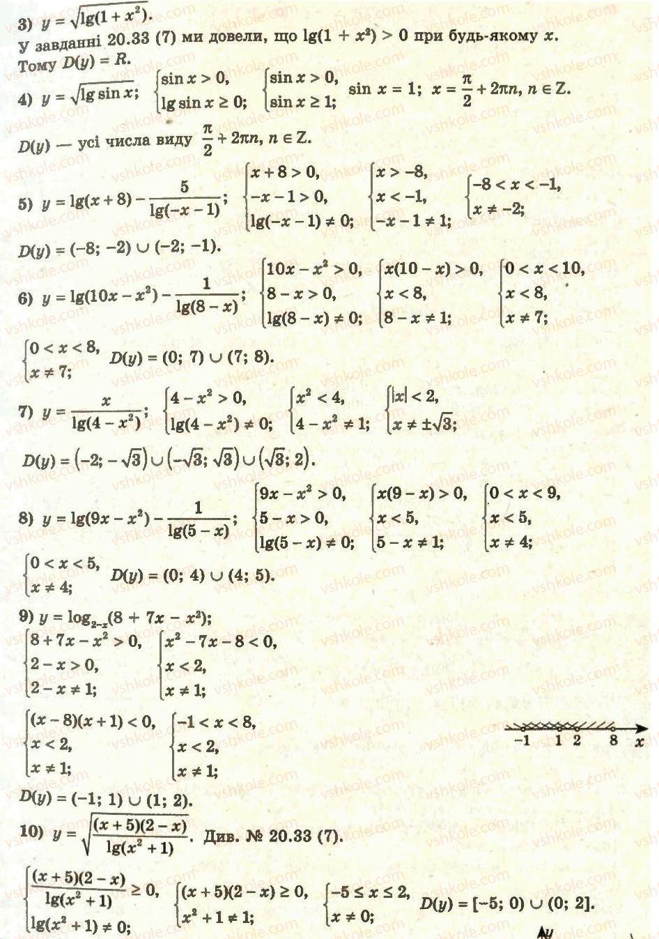 11-algebra-ag-merzlyak-da-nomirovskij-vb-polonskij-ms-yakir-2011-akademichnij-profilnij-rivni--2-pokaznikova-i-logarifmichna-funktsiyi-20-logarifmichna-funktsiya-ta-yiyi-vlastivosti-34-rnd4672.jpg