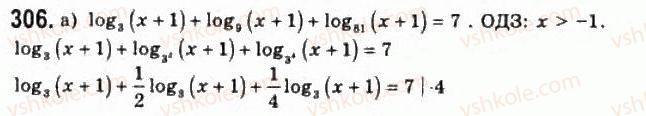 11-algebra-gp-bevz-vg-bevz-ng-vladimirova-2011-akademichnij-profilnij-rivni--7-logarifmichni-rivnyannya-ta-nerivnosti-306.jpg