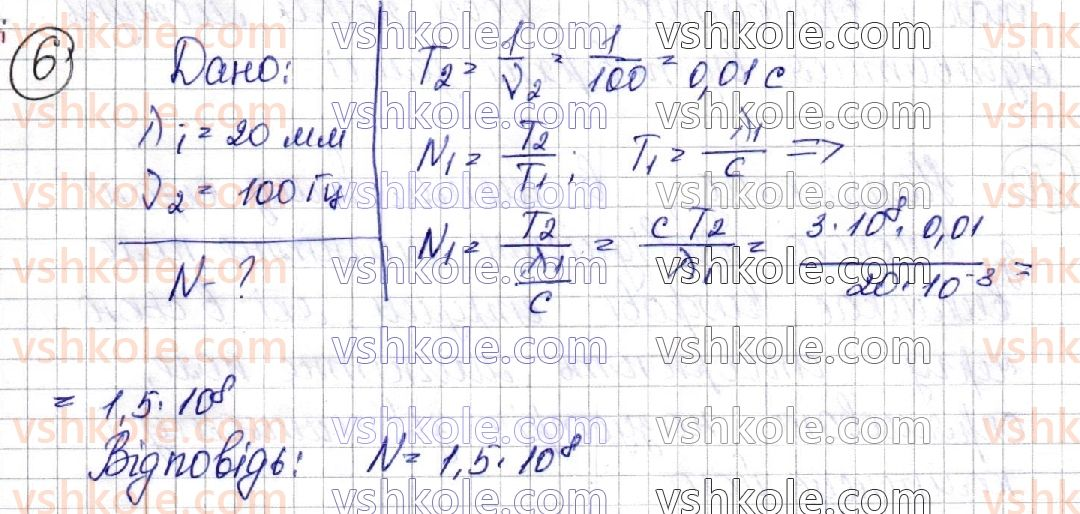 11-fizika-vg-baryahtar-so-dovgij-fya-bozhinova-oo-kiryuhina-2019--rozdil-ii-elektromagnitni-kolivannya-i-hvili-22-elektromagnitni-hvili-vlastivosti-elektromagnitnih-hvil-doslidi-g-gertsa-6.jpg