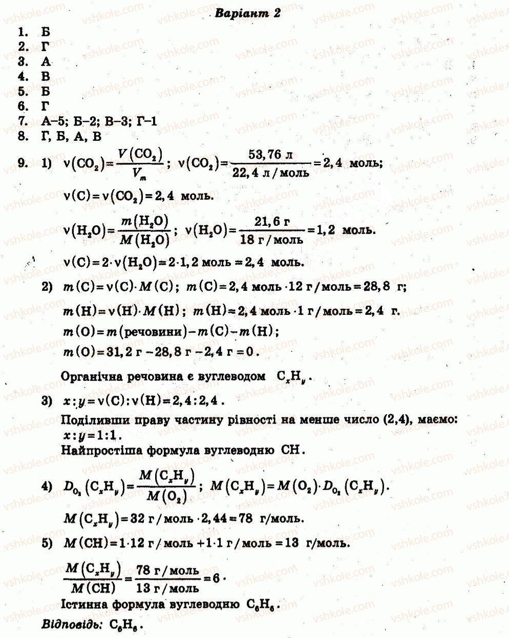 11-himiya-yuv-isayenko-st-goga-2010-test-kontrol--variant-2-kontrolni-roboti-КР2.jpg