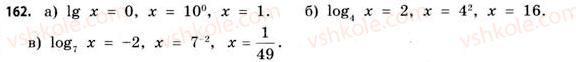 11-matematika-gp-bevz-vg-bevz-2011-riven-standartu--rozdil-1-pokaznikovi-ta-logarifmichni-funktsiyi-5-logarifmichni-rivnyannya-ta-nerivnosti-162.jpg