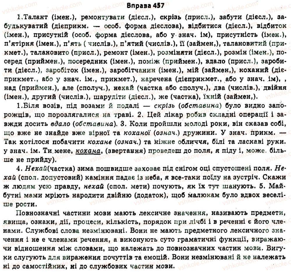 11-ukrayinska-mova-nv-bondarenko-2011--uzagalnennya-i-sistematizatsiya-najvazhlivishih-vidomostej-z-osnovnih-rozdiliv-nauki-pro-movu-25-morfologiya-457.jpg