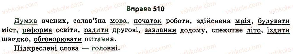11-ukrayinska-mova-nv-bondarenko-2011--uzagalnennya-i-sistematizatsiya-najvazhlivishih-vidomostej-z-osnovnih-rozdiliv-nauki-pro-movu-26-sintaksis-punktuatsiya-510.jpg