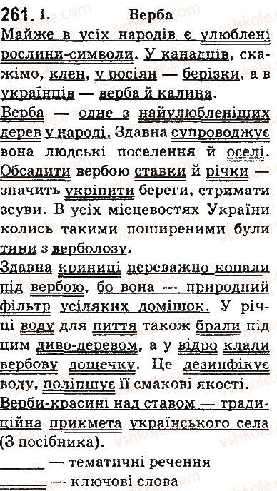 5-ukrayinska-mova-ov-zabolotnij-vv-zabolotnij-2013-na-rosijskij-movi--fonetika-orfoepiya-grafika-orfografiya-31-cherguvannya-u-p-i-i-z-zi-iz-zo-261.jpg