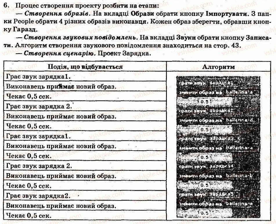 6-informatika-jya-rivkind-ti-lisenko-la-chernikova-vv-shakotko-2014--rozdil-1-algoritmi-ta-yih-vikonavtsi-15-algoritmi-v-nashomu-zhitti-planuvannya-diyalnosti-zavdannya-6.jpg