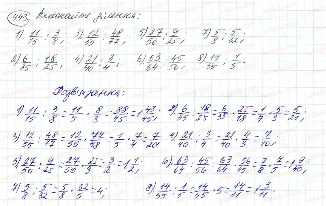 6-matematika-ag-merzlyak-vb-polonskij-ms-yakir-2014--2-zvichajni-drobi-14-dilennya-drobiv-443-rnd3208.jpg