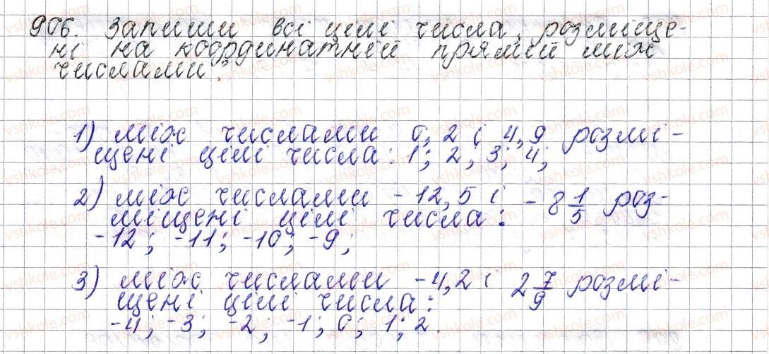 6-matematika-os-ister-2014--rozdil-4-ratsionalni-chisla-i-diyi-nad-nimi-35-protilezhni-chisla-tsili-chisla-ratsionalni-chisla-906-rnd4611.jpg