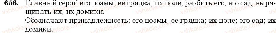 6-russkij-yazyk-nf-balandina-kv-degtyareva-sa-lebedenko--grammatika-morfologiya-orfografiya-zanyatie-56-prityazhatelnye-mestoimeniya-opredelitelnye-mestoimeniya-656.jpg