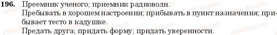6-russkij-yazyk-nf-balandina-kv-degtyareva-sa-lebedenko--sostav-slova-sloobrazovanie-orfografiya-zanyatie-19-20-bukvy-e-i-v-prefiksah-pre-pri-196.jpg