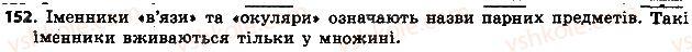 6-ukrayinska-mova-aa-voron-va-slopenko-2014--imennik-17-vidminyuvannya-imennikiv-scho-vzhivayutsya-tilki-u-mnozhini-152.jpg