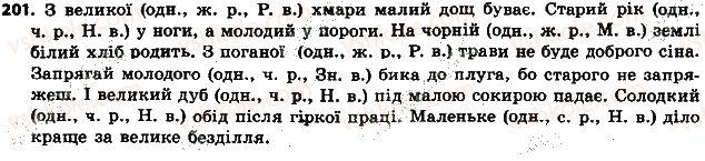 6-ukrayinska-mova-aa-voron-va-slopenko-2014--prikmetnik-23-prikmetnik-yak-chastina-movi-201.jpg