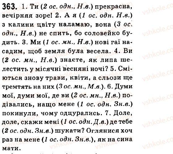 6-ukrayinska-mova-aa-voron-va-slopenko-2014--zajmennik-39-osobovi-i-zvorotnij-zajmenniki-363.jpg