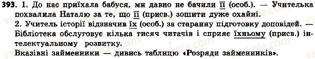 6-ukrayinska-mova-aa-voron-va-slopenko-2014--zajmennik-42-prisvijni-vkazivni-j-oznachalni-zajmenniki-393.jpg