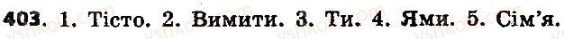 6-ukrayinska-mova-aa-voron-va-slopenko-2014--zajmennik-42-prisvijni-vkazivni-j-oznachalni-zajmenniki-403.jpg