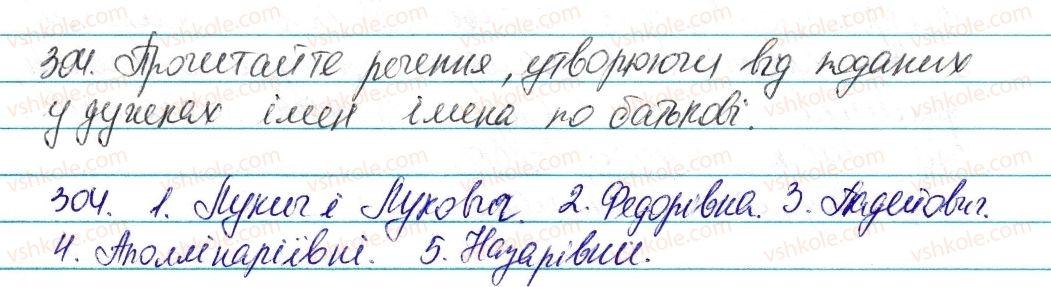 6-ukrayinska-mova-vv-zabolotnij-ov-zabolotnij-2014--morfologiya-ta-orfografiya-imennik-36-napisannya-j-vidminyuvannya-imen-po-batkovi-ta-prizvisch-304-rnd9015.jpg