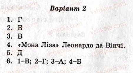 6-zarubizhna-literatura-oi-nesterova-2011-test-kontrol--variant-2-kontrolni-roboti-КР6.jpg