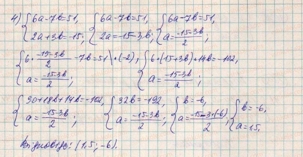 7-algebra-os-ister-2015--rozdil-3-linijni-rivnyannya-ta-yih-funktsiyi-28-rozvzuvannya-sistem-dvoh-linijnih-rivnyan-z-dvoma-zminnimi-sposobami-pidstanovki-1039-rnd9632.jpg