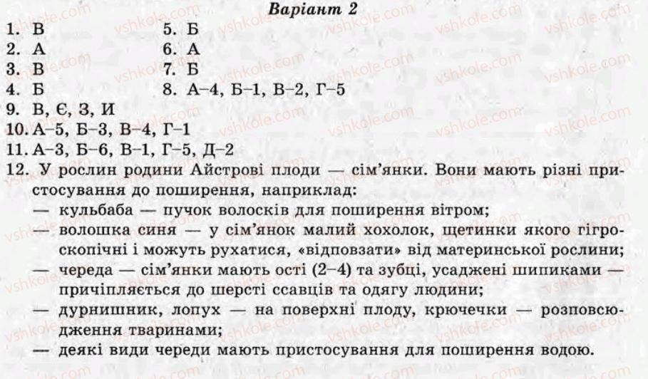 7-biologiya-ayu-iontseva-2012-test-kontrol--variant-2-tematichni-otsinyuvannya-ТО6.jpg