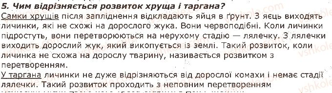 7-biologiya-iyu-kostikov-so-volgin-vv-dod-2015--tema-1-riznomanitnist-tvarin-12-tip-chlenistonogi-klas-komahi-zapitannya-5.jpg