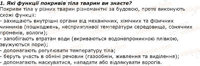 7-biologiya-iyu-kostikov-so-volgin-vv-dod-2015--tema-2-protsesi-zhittyediyalnosti-tvarin-32-pokrivi-tila-tvarin-k-riznomanitnist-ta-funktsiyi-zapitannya-1.jpg