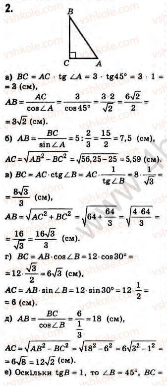 8-geometriya-gv-apostolova-2008--rozdil-4-trigonometrichni-funktsiyi-gostrogo-kuta-obchislennya-pryamokutnogo-trikutnika-31-rozvyazuvannya-pryamokutnih-trikutnikiv-zavdannya-31-2.jpg