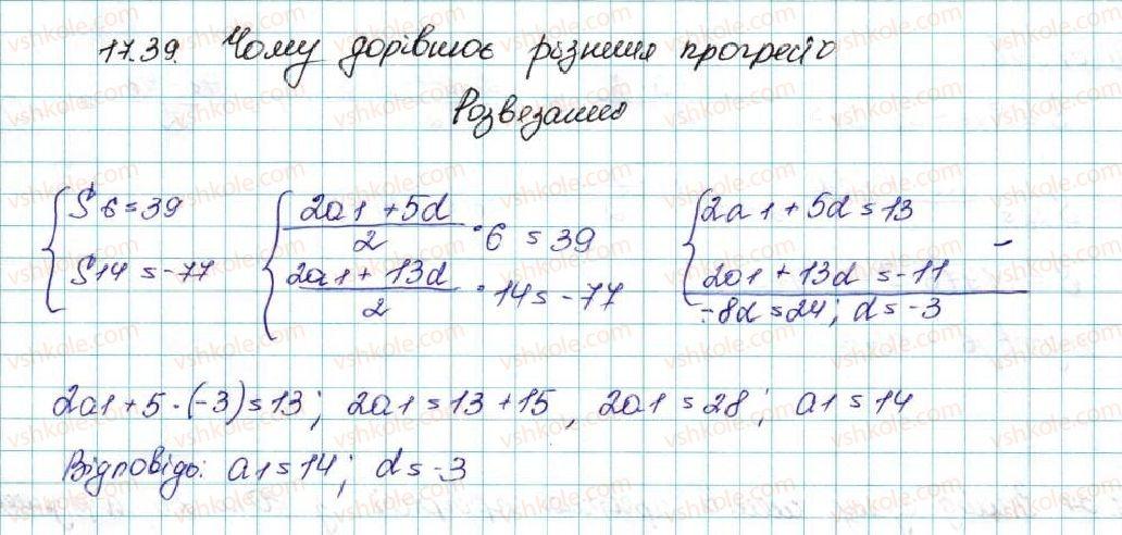 9-algebra-ag-merzlyak-vb-polonskij-ms-yakir-2017--3-chislovi-poslidovnosti-17-suma-n-pershih-chleniv-arifmetichnoyi-progresiyi-39-rnd9909.jpg