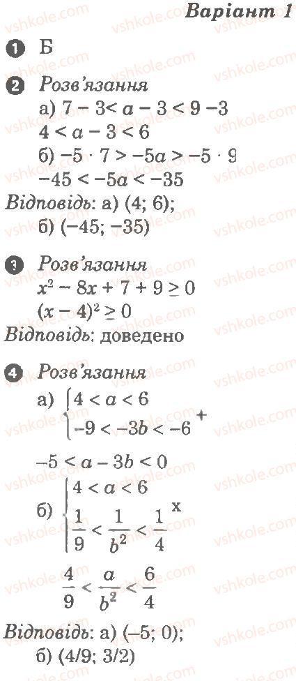 9-algebra-lg-stadnik-om-roganin-2010-kompleksnij-zoshit-dlya-kontrolyu-znan--chastina-1-potochnij-kontrol-znan-samostijna-robota-1-chislovi-nerivnosti-В1.jpg