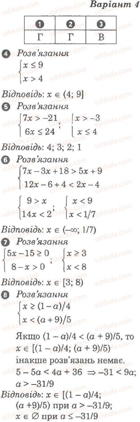 9-algebra-lg-stadnik-om-roganin-2010-kompleksnij-zoshit-dlya-kontrolyu-znan--chastina-2-kontrolni-roboti-kontrolna-robota-2-sistemi-nerivnostej-В4.jpg