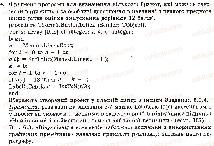 9-informatika-jya-rivkind-ti-lisenko-la-chernikova-vv-shakotko-2017--rozdil-6-tablichni-velichini-ta-algoritmi-yih-opratsyuvannya-62-opratsyuvannya-tablichnih-velichin-vpravi-4.jpg