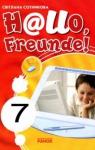 Учебник Німецька мова 7 клас С.І. Сотникова 2010
