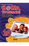 Учебник Німецька мова 10 клас С.І. Сотникова (2011 рік) Академічний рівень