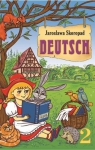 Учебник Німецька мова 2 клас Я.М. Скоропад 2012