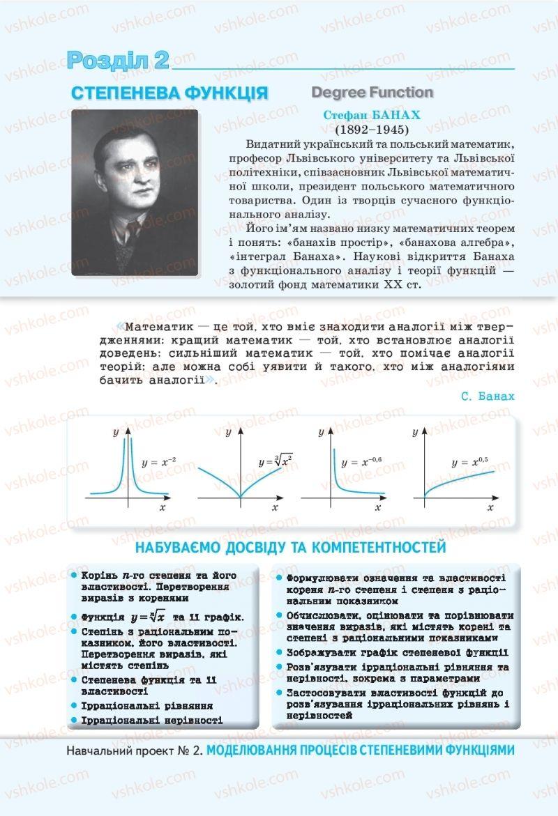 Страница 78 | Учебник Алгебра 10 класс  Г. П. Бевз, В. Г. Бевз, Н. Г. Владімірова 2018 Профільний рівень